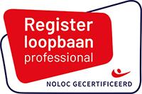 Noloc keurmerk Register Loopbaanprofessional